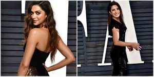 Priyanka Chopra and Deepika Padukone's Sexy Looks at Oscars After Party in Los Angeles