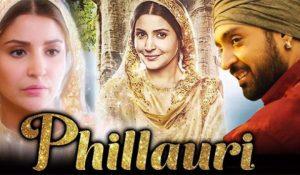 Phillauri Set to Open with 3 Crore Mark