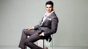 Akshay Kumar Roped in T-Series' Mogul and Divya Khosla's Next