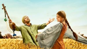 Phillauri Collects 4.02 Crore on 1st Day in India – BO Analysis