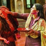 Begum Jaan's 1st day business
