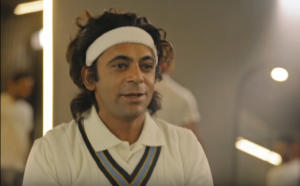 Shah Rukh's Trainer Prashant Trains Sunil Grover to Get Good Body Shape