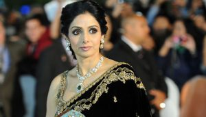 Legendary Bollywood Actress Sri Devi Passes Away in Dubai at 54