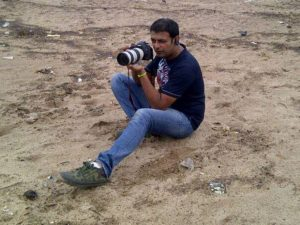 He Came and Conquered the World of Photography – Vishal Seth