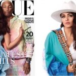 Aishwarya Rai Bachchan and Pharrell Williams