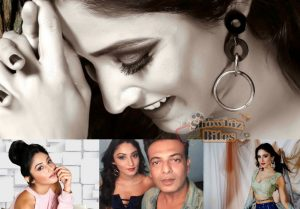 Photo & Video Story: Celebrated Photographer Vishal Seth Shoots with Lovely Donal Bisht